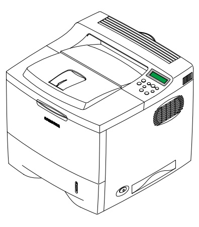 Samsung ML-2150, ML-2151N, ML-2152W Laser Printer Serv