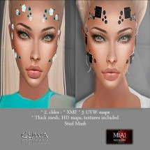 Free Imvu Textures And Meshes - Year of Clean Water