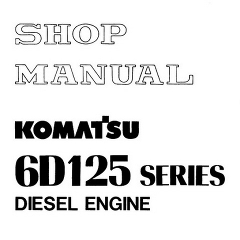 Bobcat 773 G-Series Skid-Steer Loader Service Manual