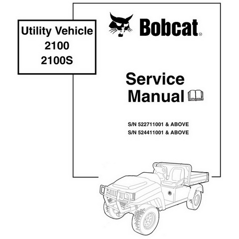 Komatsu HD1500-7 Dump Truck Shop Manual (A30049-A30108