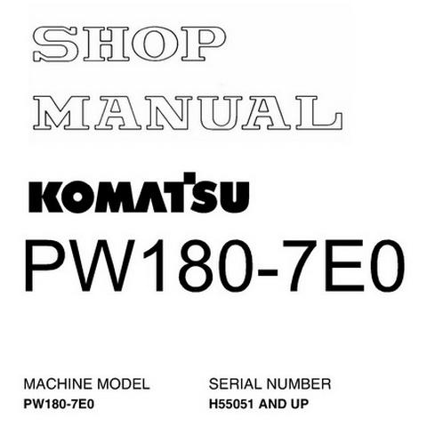 Bobcat T3571, T3571L Telescopic Handler Service Manual