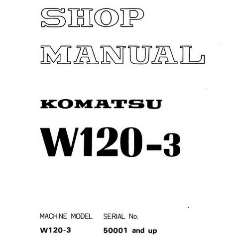 Bobcat V723 VersaHANDLER Workshop Repair Service Manua