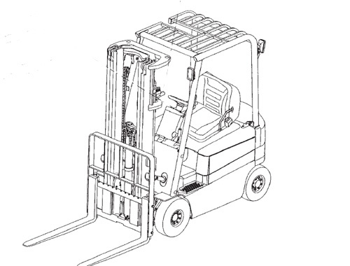 2004-2005 Kawasaki Ninja ZX-10R Service Repair Manual
