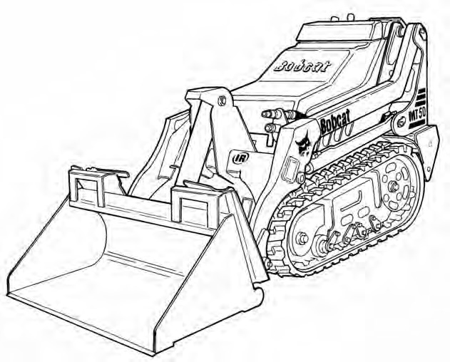 1980 630 Bobcat Wiring Diagram