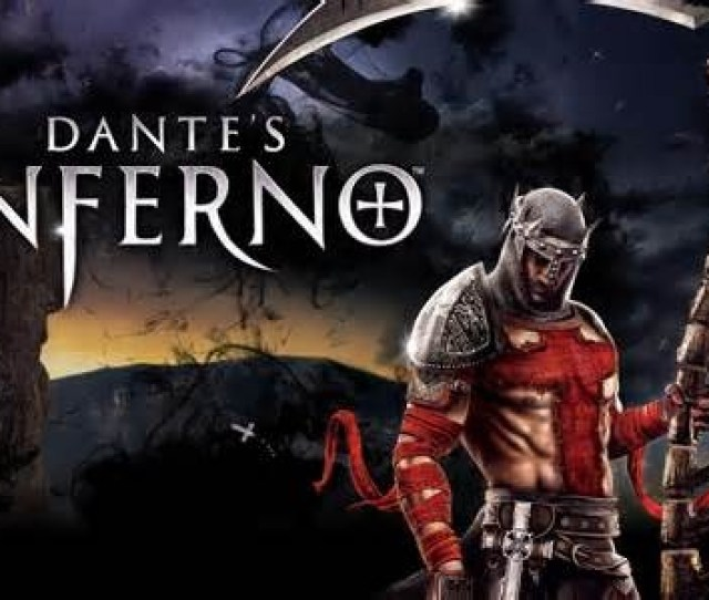 Psp Rom For Dantaes Inferno