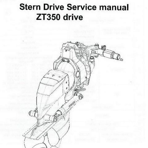 Deutz TCD 2012 2V Diesel Engine Workshop Service Repai