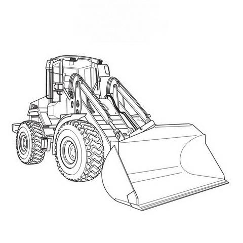 Yanmar YEG Series Diesel Powered Generators Repair Ser