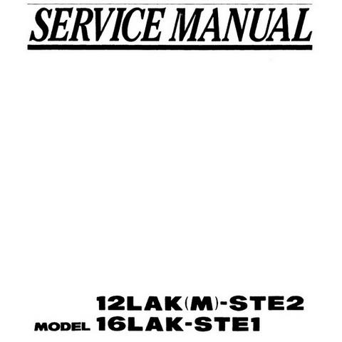 JCB JS115, JS130, JS145 Tracked Excavator Repair Servi