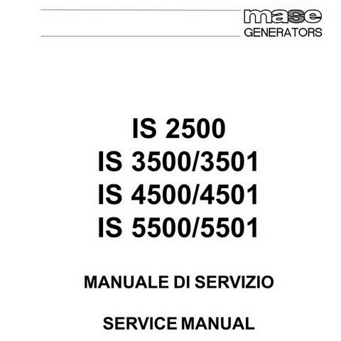 Yanmar 4JH3 Series Marine Diesel Engine Repair Service