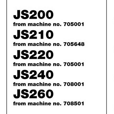 Hyundai HL740-7A, HL740TM-7A Wheel Loader Repair Servi