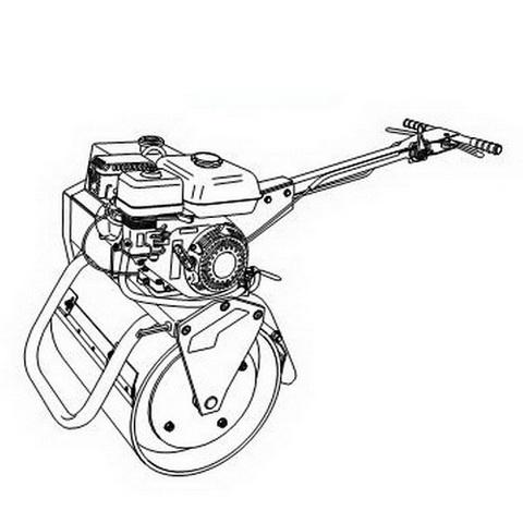 Yanmar TF Series (TF50-160) Industrial Diesel Engine R