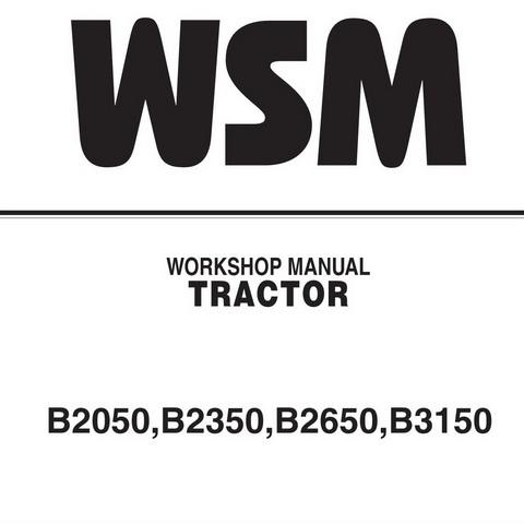 JCB 8014, 8016, 8018, 8020 Mini Excavator Repair Servi