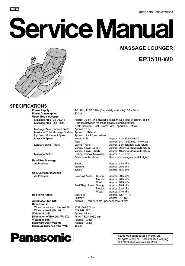 Panasonic Lumix DMC LF1 Service Manual and Repair Inst