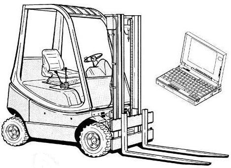 Still R20-15, R20-16, R20-17, R20-20 Electric Forklift