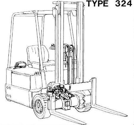 Hyster J1.5XNT, J1.6XNT, J1.8XNT, J2.0XNT Electric For
