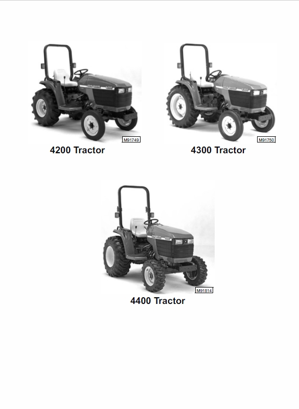 OM Pimespo E35N-E40N-E50N-E60N-E70N-E80N Forklift Repa