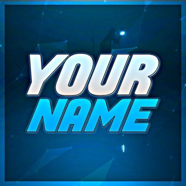 Ultimate Channel Revamp Template Logo Banner