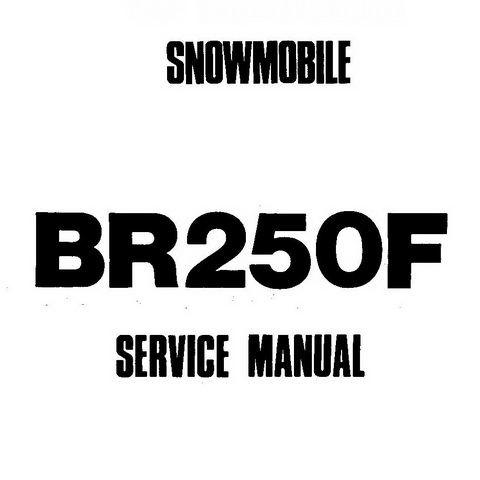 Bobcat T770 Compact Track Loader Repair Service Manual