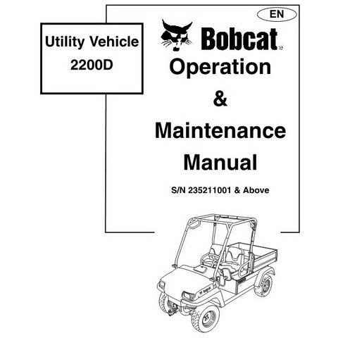 Massey Ferguson 5400 Series Tractors Operator Instruct