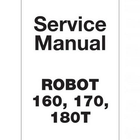 Polaris Personal Watercraft (PWC) Repair Service Manua