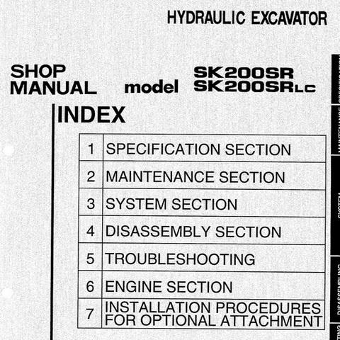 Komatsu D65EX-18, D65PX-18, D65WX-18 Bulldozer (90001
