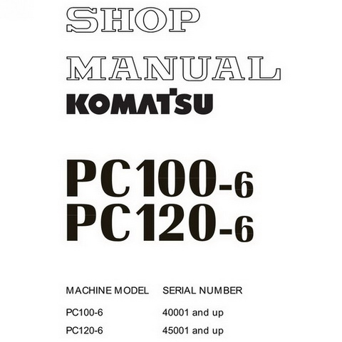 Komatsu 930E-3 Dump Truck Field Assembly Manual (A3030