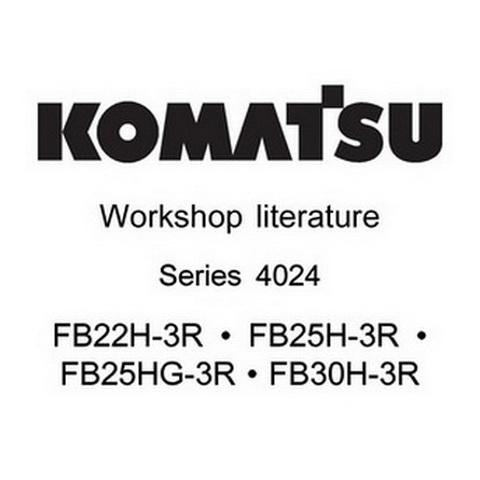 Komatsu HD785-5LC Dump Truck Service Repair Shop Manua