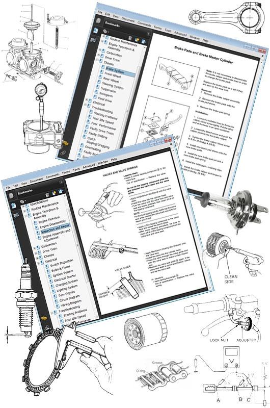 2002 Crv Service Manual