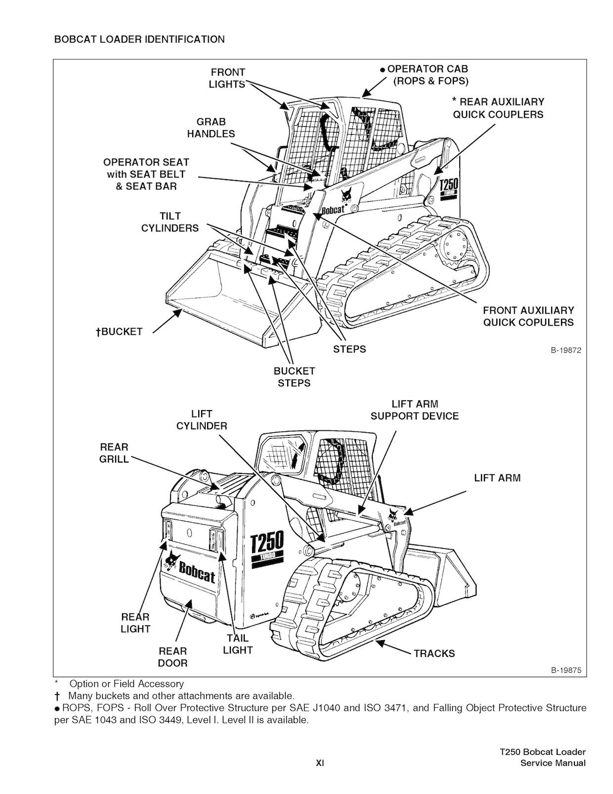 medium resolution of bobcat t250 parts diagram wiring diagram used bobcat t 250 parts catalog bobcat t250 parts diagram