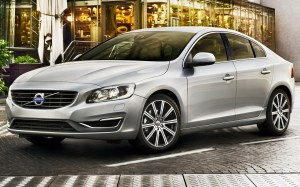 2014 Volvo S60 and V60, OEM Electrical Wiring Diagrams