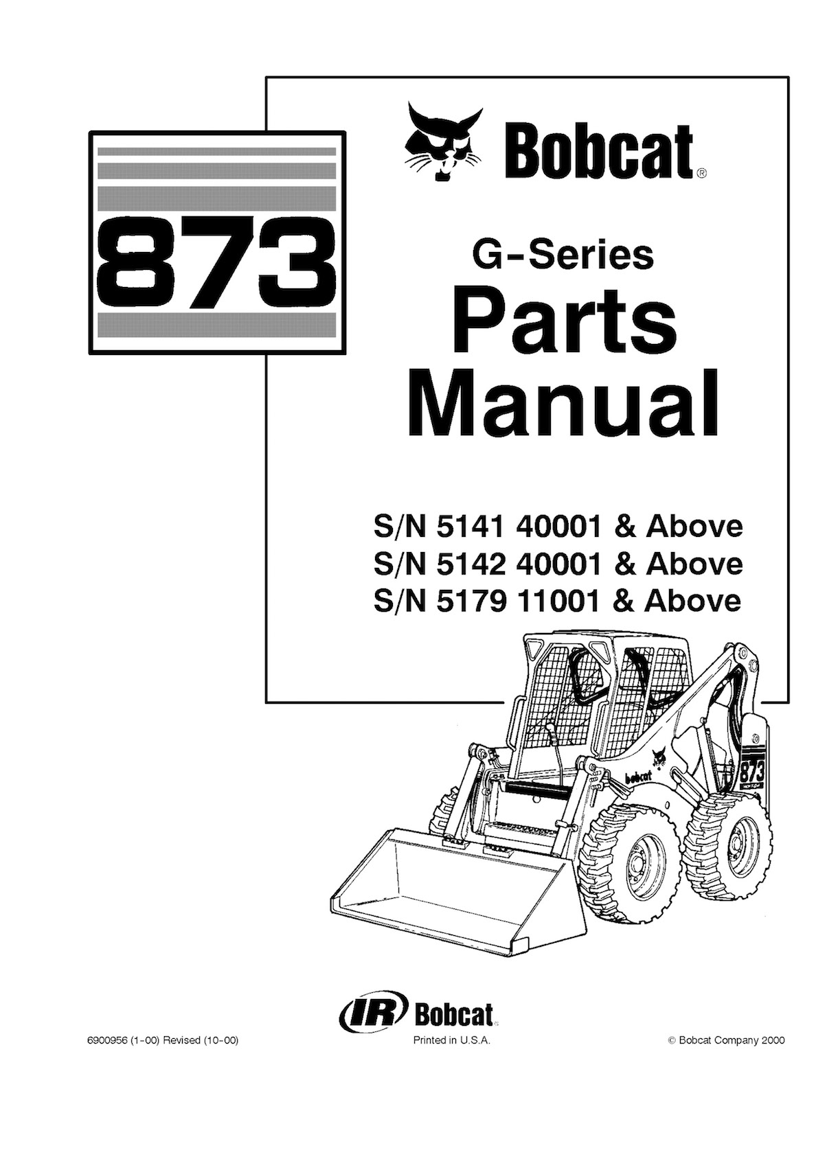 medium resolution of bobcat 873 f series parts diagram wiring diagram todays bobcat s250 parts diagram for brake bobcat