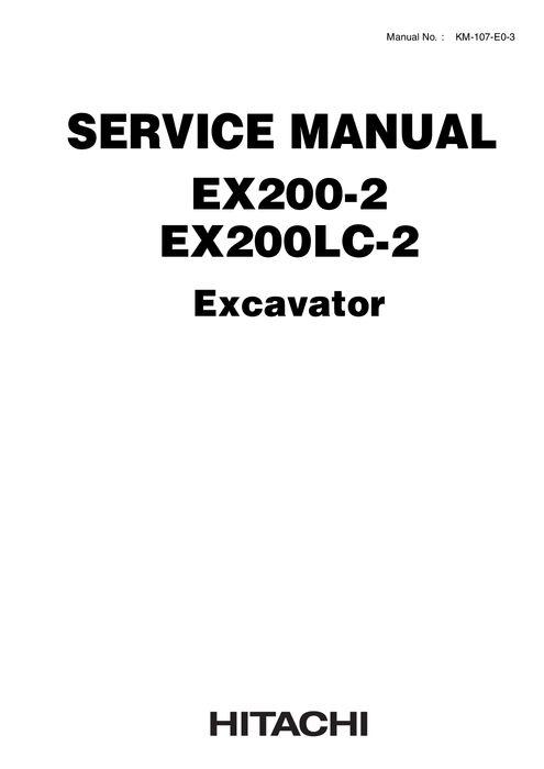 Komatsu Shop Manual PC45MR-3, PC55MR-3 5001 and up, 15