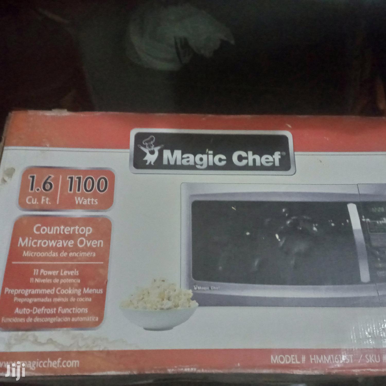 magic chef microwave oven 11 power level 1 6 1100 watts