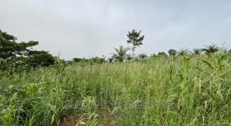Plot of Land for sales at Watchman, Sunyani @ GH₵30000
