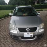 Archive Volkswagen Polo 2009 1 6 Comfortline Gray In Accra Metropolitan Cars Kay Bee Jiji Com Gh