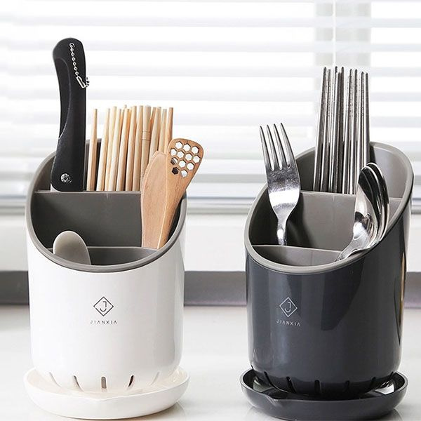 kitchen utensils holder cabinet boxes only utensil drying rack apollobox product thumbnail image for