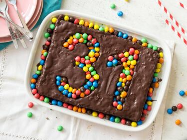 53 Schokoladenkuchen fr absolute Chocoholics