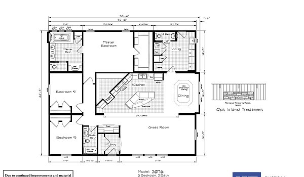 Cedar Canyon / 2076 built by KIT Custom Homebuilders