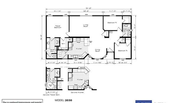 Cedar Canyon / 2030 built by KIT Custom Homebuilders