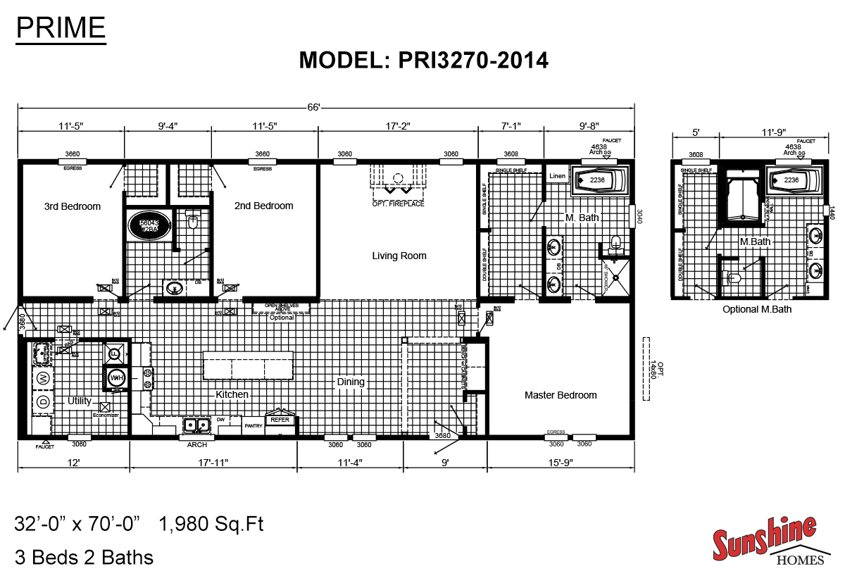 Double Wide Modular Homes