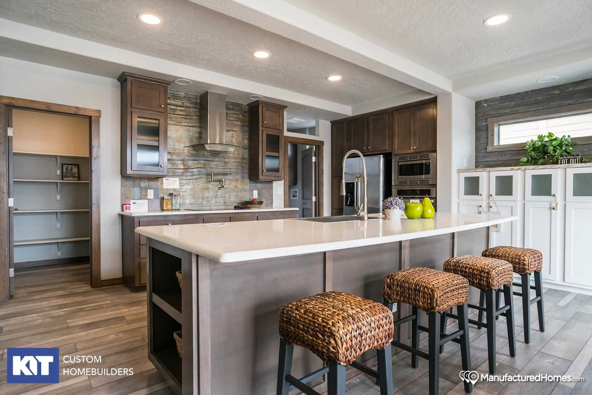 about cabin creek homes manufactured