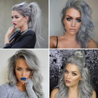 Top 5 New Hair Color Trends for 2016 | Siam2nite