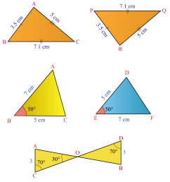 Congruent Triangles   Properties of Congruent Triangles   Solved Examples \u0026  practice Questions [ 1651 x 1533 Pixel ]