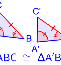 Congruence of Triangles   Definition   Theorems   Examples [ 800 x 1200 Pixel ]