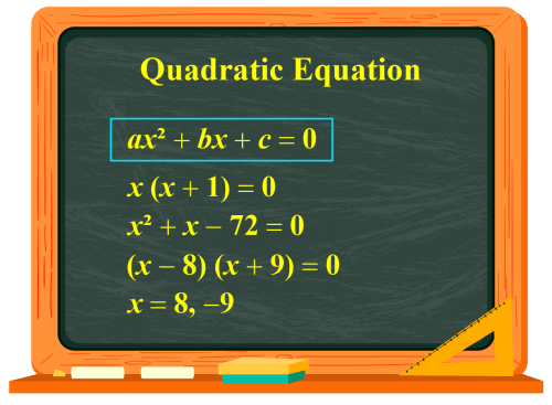 small resolution of Factorization of Quadratic Equations   Calculator   Examples - Cuemath