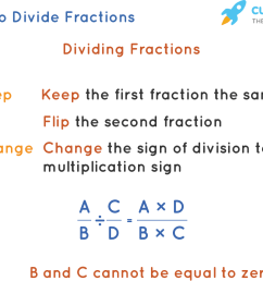 Division of Fractions   Solved Examples   Practice Questions [ 798 x 1013 Pixel ]