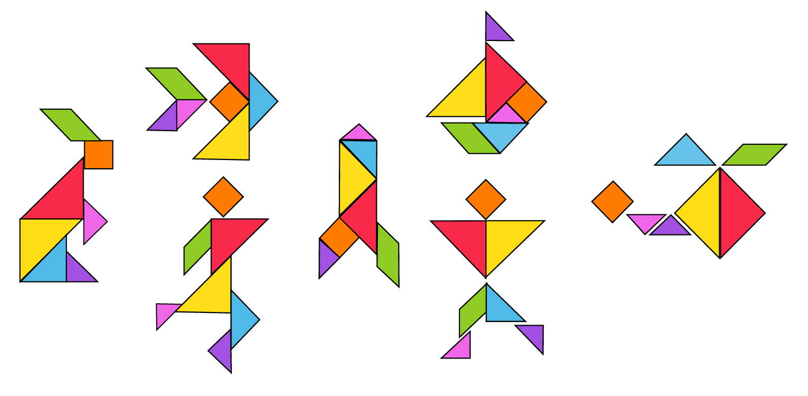 hight resolution of Learn about Geometric shapes and their properties - Cuemath