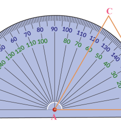 Protractor   Definition   Uses   Solved Examples   Questions [ 930 x 1601 Pixel ]