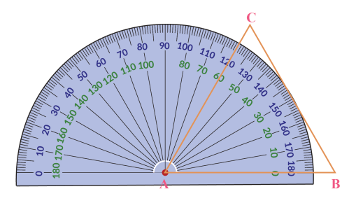 small resolution of Protractor   Definition   Uses   Solved Examples   Questions