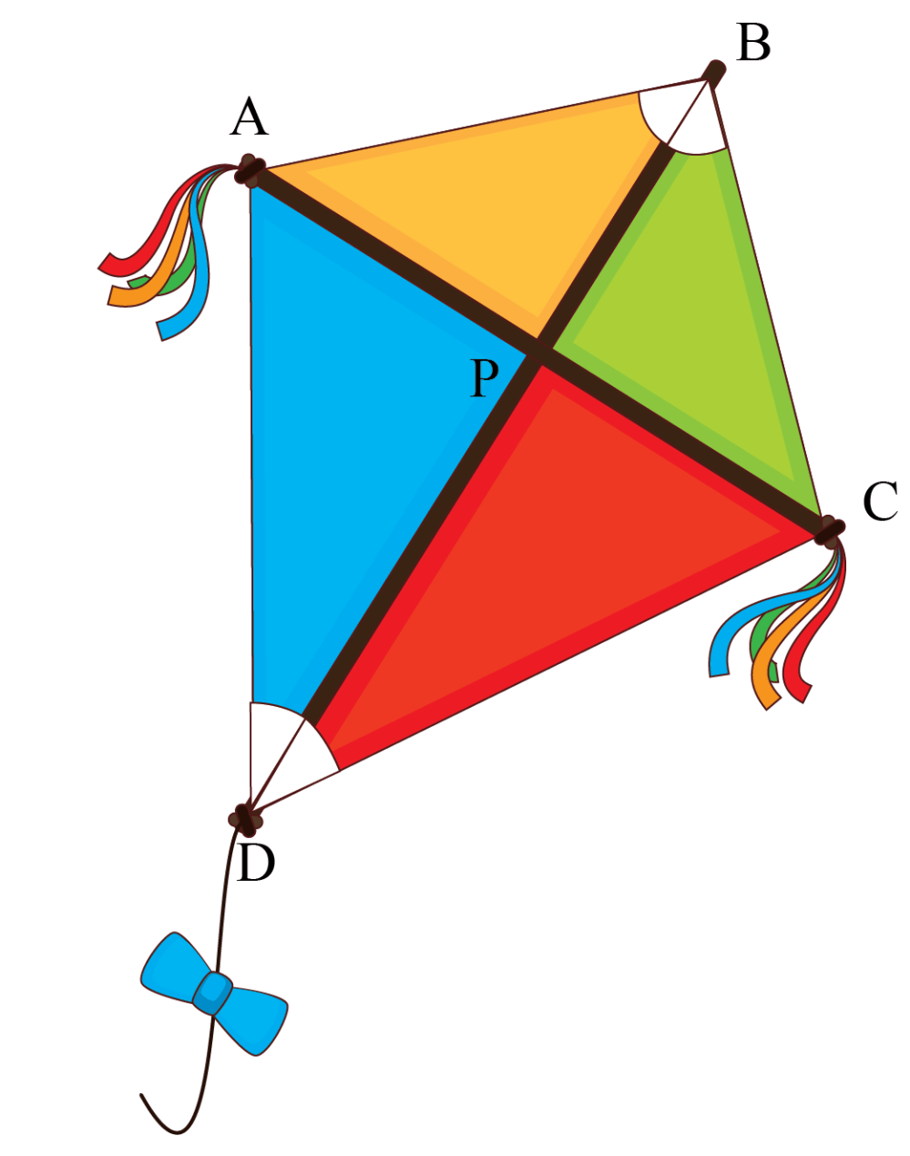 medium resolution of Angle bisector theorem in a triangle- Proofs and solved examples - Cuemath